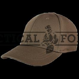 """CONDOR - kepurė """"FLEX Team cap"""" Coyote"""