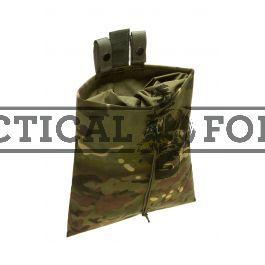 INVADER GEAR - Tuščių dėtuvių krepšelis Tropic Multicam