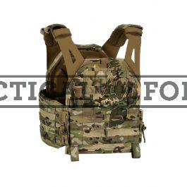 Warrior - Low profile Multicam LPC V1