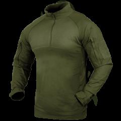 """CONDOR - taktiniai marškinėliai """"Combat Shirt"""" OD"""