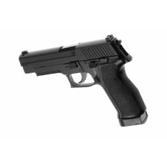 """KJ Works - Pistoletas CO2 """"P226 E2 Full Metal"""""""