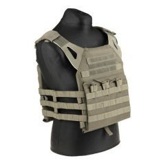 "Taktinė liemenė ""Jump type tactical vest "" OD"