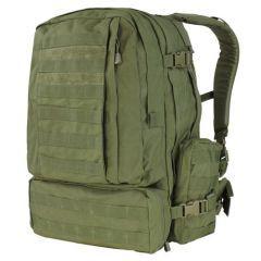 """CONDOR - kuprinė """"3-Day assault pack"""" OD"""