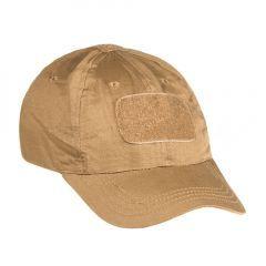"INVADER GEAR - Kepurė ""Baseball Cap"" Coyote"