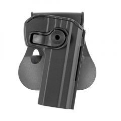 """IMI - Dėklas pistoletui """"Paddle Holster for CZ75 SP-01"""""""