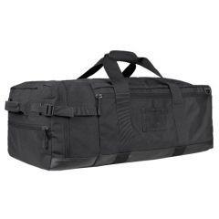"""CONDOR - krepšys daiktams """"Duffle bag"""" Black"""