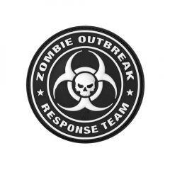 "JTG - PVS Antsiuvas ""Zombie Outbreak """
