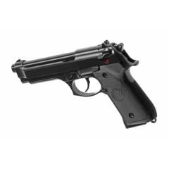"""WE - Pistoletas GBB """"M9 V2 Full Metal"""""""