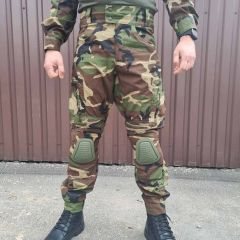 Invader Gear Mk.II Predator Combat  Woodland