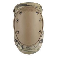 ALTA - Knee protection AltaFlex GEL Multicam