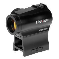 HE503R-GD Elite Gold Circle Dot Sight