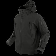 "CONDOR - striukė ""SUMMIT soft shell jacket"" Black"