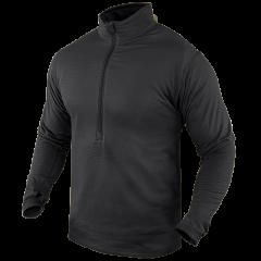 CONDOR - termo marškiniai lvl2 Black