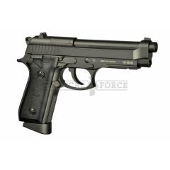 KWC - PT92 Full Metal Short Co2 Semi/auto