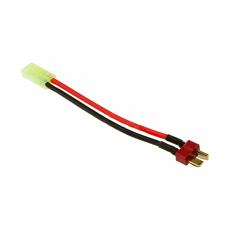 "Jungtis ""Mini to T-Plug Connector"""