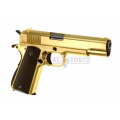 WE - M1911 Full Metal GBB