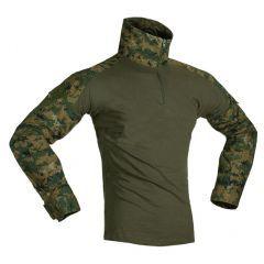 "INVADER GEAR - Taktiniai marškinėliai ""COMBAT SHIRT"" Marpat"