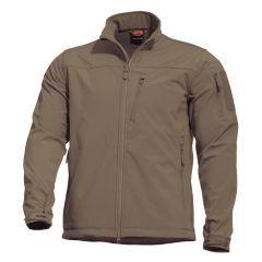 "PENTAGON - Striukė ""Soft-shell Jacket Rainer 2.0"" Coyote"