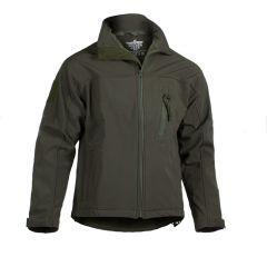 "INVADER GEAR - Striukė ""Softshell jacket"" OD"