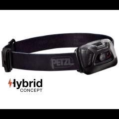 PETZL - TACTIKKA® 300lm Black