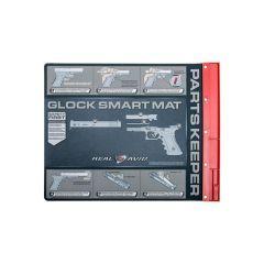Real Avid - Glock Smart Mat - AVGLOCKSM