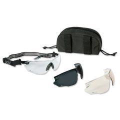 Bolle Tactical - Ballistic Glasses - COMBAT
