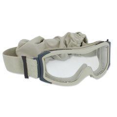 Bolle Tactical - Ballistic Goggles - X1000 - STD - Sand