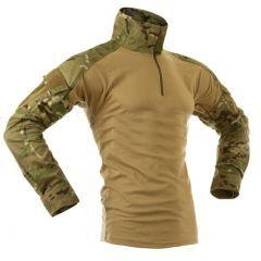 """INVADER GEAR - Taktiniai marškinėliai """"COMBAT SHIRT"""" ATP MC"""