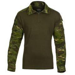 """INVADER GEAR - Taktiniai marškinėliai """"COMBAT SHIRT"""" ATP Tropic MC"""
