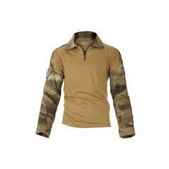 "INVADER GEAR - Taktiniai marškinėliai ""COMBAT SHIRT""A-tacs AU"