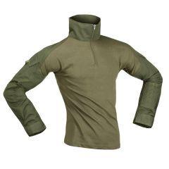 """INVADER GEAR - Taktiniai marškinėliai """"COMBAT SHIRT"""" OD"""