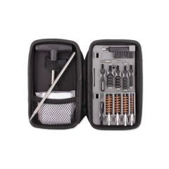Tipton - Compact Pistol Cleaning Kit - .22 - .45