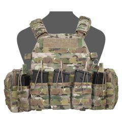 """Warrior - Taktinė liemenė """"DCS PLATE CARRIER G36"""" Multicam"""