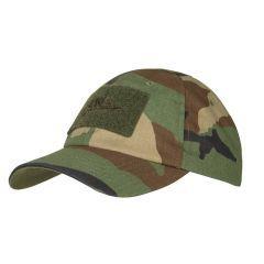 Helikon - Tactical Cap Woodland