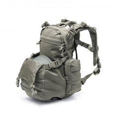 Warrior - Helmet Cargo Pack Ranger Green