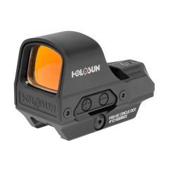 Holosun HS510C Solar Red Dot Sight