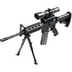 Leapers UTG - Universal Bipod ST 8.2-10.3 Inch