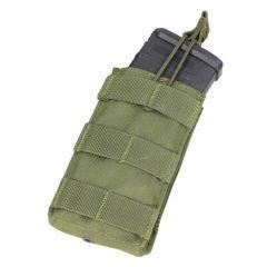 CONDOR - viengubas krepšelis M4/M16 dėtuvėms OD