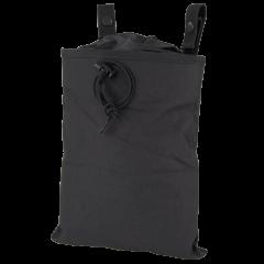 CONDOR - tuščių dėtuvių krepšelis Black