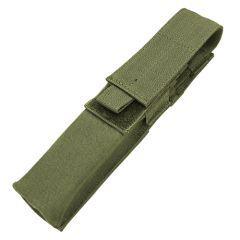 CONDOR - Viegubas uždaro tipo krepšelis P90/UMP dėtuvėms  OD
