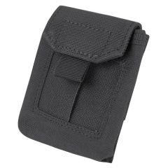"CONDOR - ""EMT Glove Pouch"" Black"