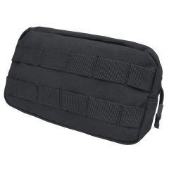 """CONDOR - krepšelis """"Utility pouch"""" Black"""