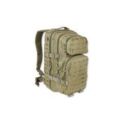 Mil-Tec - Small Assault Pack Laser Cut - Coyote Tan