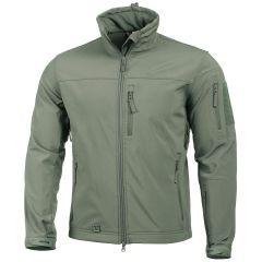 "PENTAGON - Striukė ""Soft-shell Jacket Rainer 2.0"" GRINDLE GREEN"
