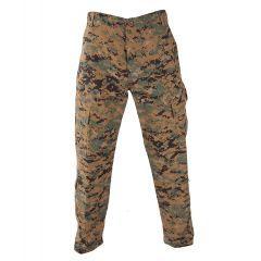 "PROPPER - kelnės ""Battle Rip ACU Trouser"" Digital Woodland"