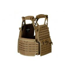INVADER GEAR - Reaper Plate Carrier - Coyote