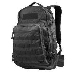 "CONDOR - kuprinė ""Venture pack"" black"