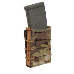 Templars Gear - Atviras viengubas krepšelis M4/M16/AK dėtuvėms Multicam