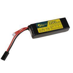 LiPo 11,1V 2200mAh 20/40C