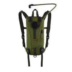 """SOURCE - Gertuvė """"Tactical 3L Hydration Pack"""" OD"""
